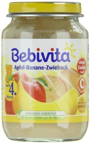 Bebivita Comfort
